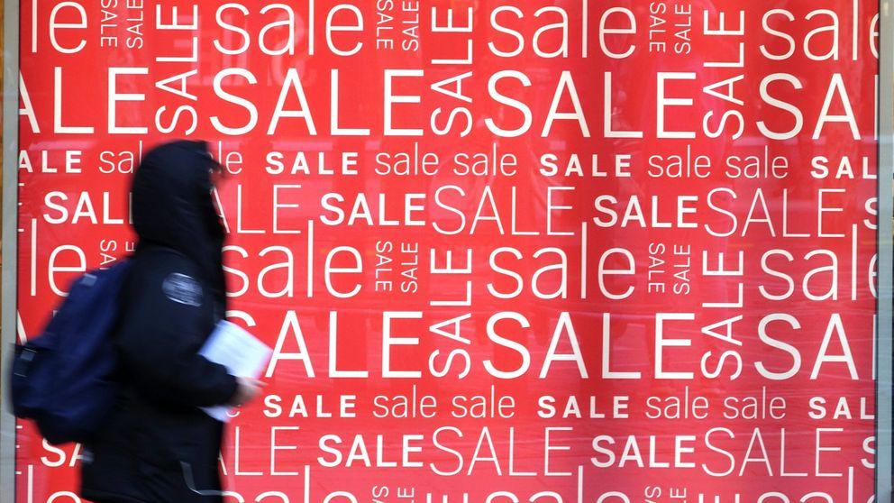 Sin domingo de rebajas en País Vasco: los comercios de Bilbao no abren ni el 7 de enero