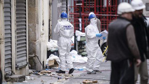 Interior detecta planes del ISIS para atentar con bombas químicas