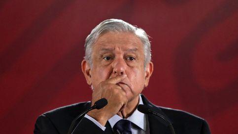 El mexicano López Obrador resiste: su aprobación aguanta en el 70%