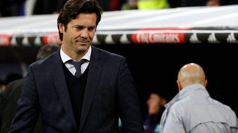 Aun 'sin' Messi, el Barça deja en evidencia a Solari... (y en ridículo a la Grada Fans)