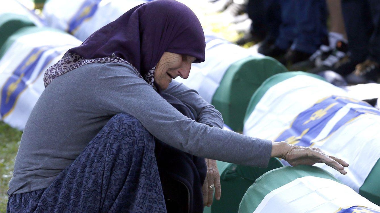 Holanda tiene responsabilidad limitada en el genocidio de Srebrenica