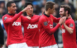 Las acciones del Manchester United se disparan un 6% tras la destitución de su entrenador