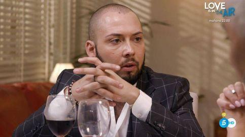 ¿Eres un sinvergüenza?:  José Antonio Avilés, acribillado en 'Ven a cenar...'