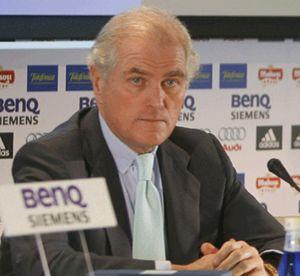 Calderón anuncia el inicio en julio de las obras para residencia jugadores