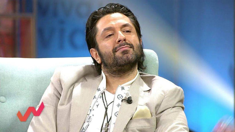 El duro ataque de Rafael Amargo contra 'GH VIP 7'... ¿tras ser rechazado?