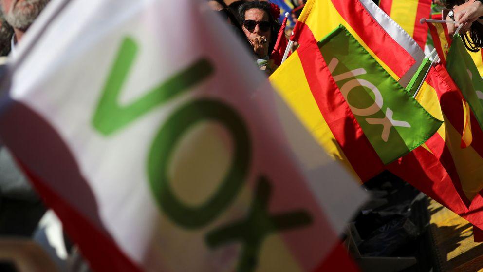 Vox sustituye a su candidato en Benidorm condenado por violencia de género