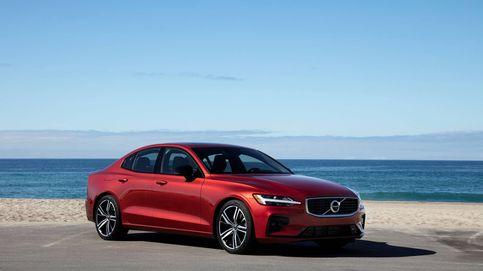 Los argumentos del innovador Volvo S60 para hacer temblar las berlinas alemanas