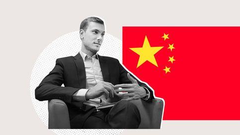 Antoine contra los Wolf Warriors: qué pasa cuando te atreves a plantarle cara a China