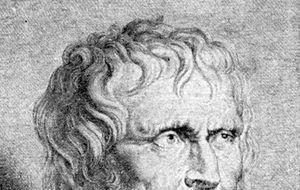 El filósofo (protoespañol) que fue uno de los grandes de la historia