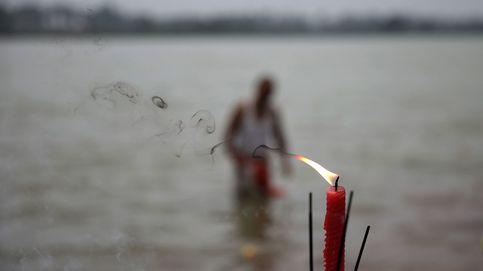 Festival 'Durga Puja' en India