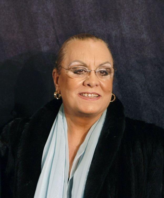 Foto: Paloma Cela, en una imagen de archivo. (EFE)