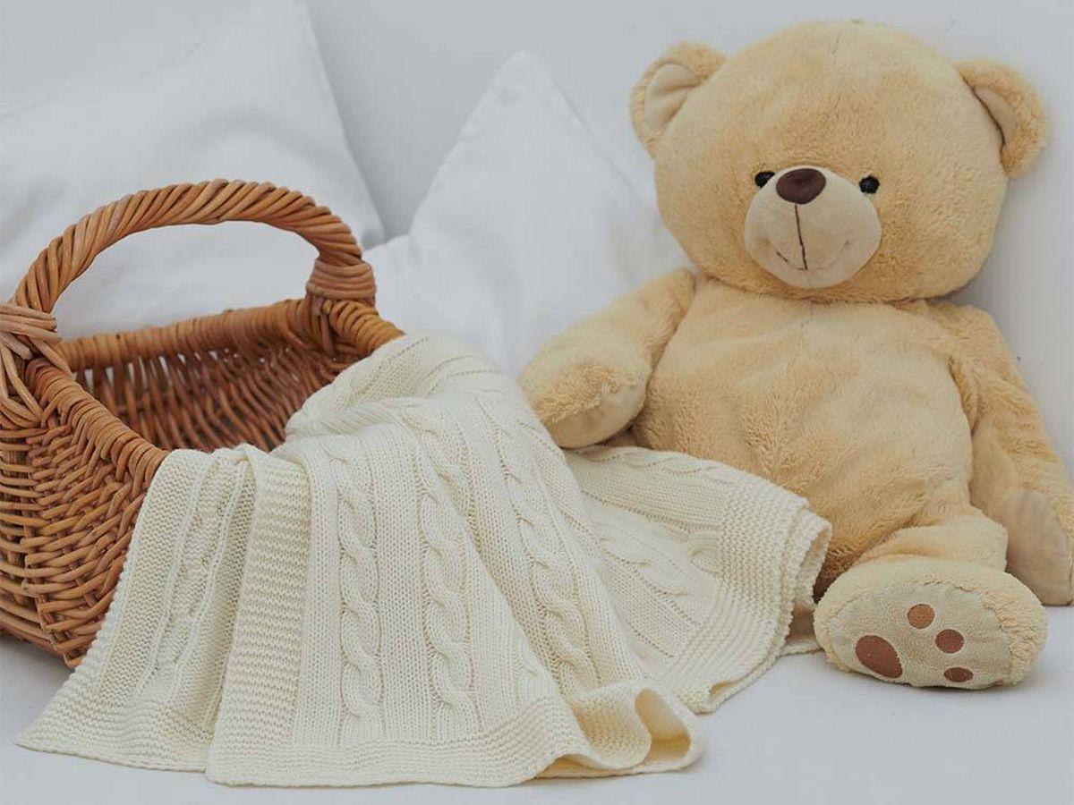 Foto: Los mejores regalos para recién nacido (Kids Me Germany para Unsplash)