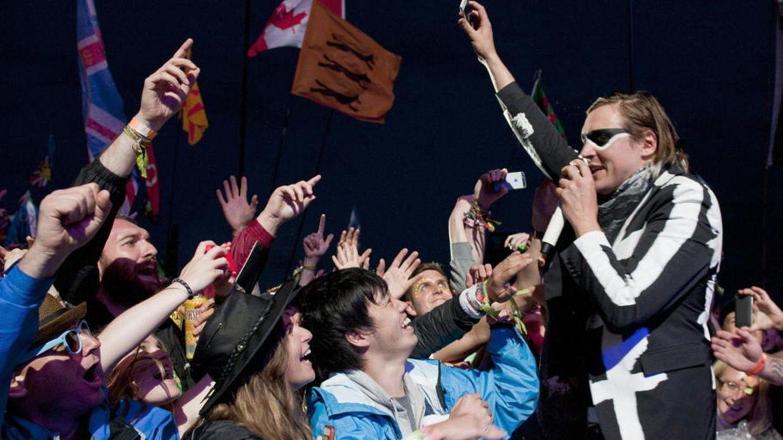 Arcade Fire sólo actuará dos veces en Europa en 2016 y una de ellas será en Bilbao