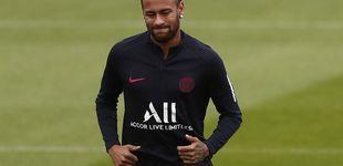 Post de La presión para que el PSG se quede con Neymar tras su derrota en Liga