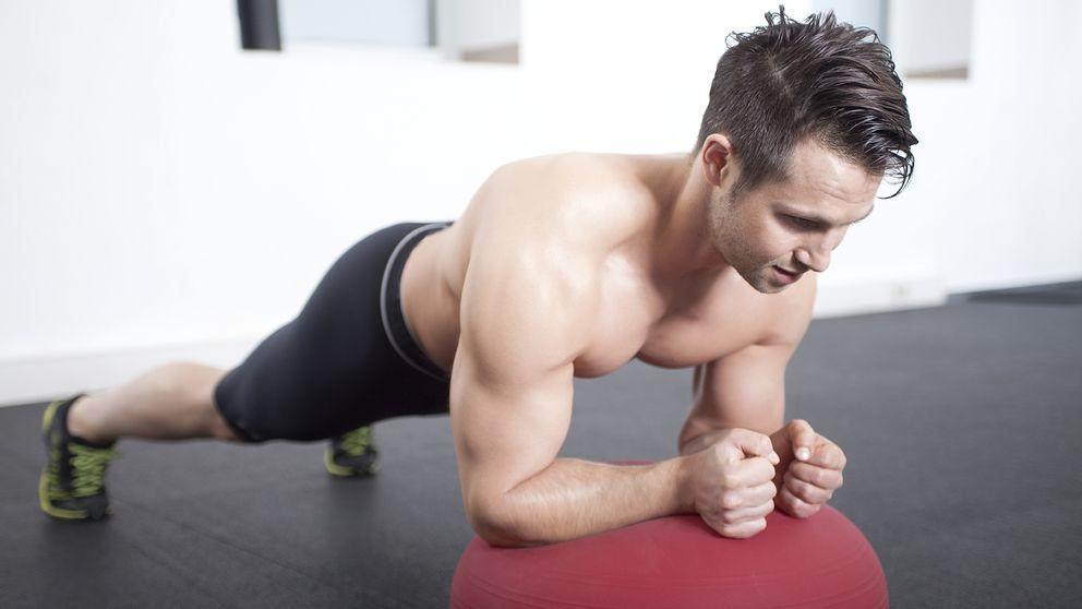 Cinco ejercicios que debes hacer para quemar más calorías
