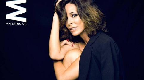 Lydia Bosch, una madura que posa sexy a sus 53 años