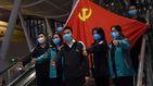 Wuhan, sin nuevos casos de coronavirus, ¿es el principio del fin de la epidemia?
