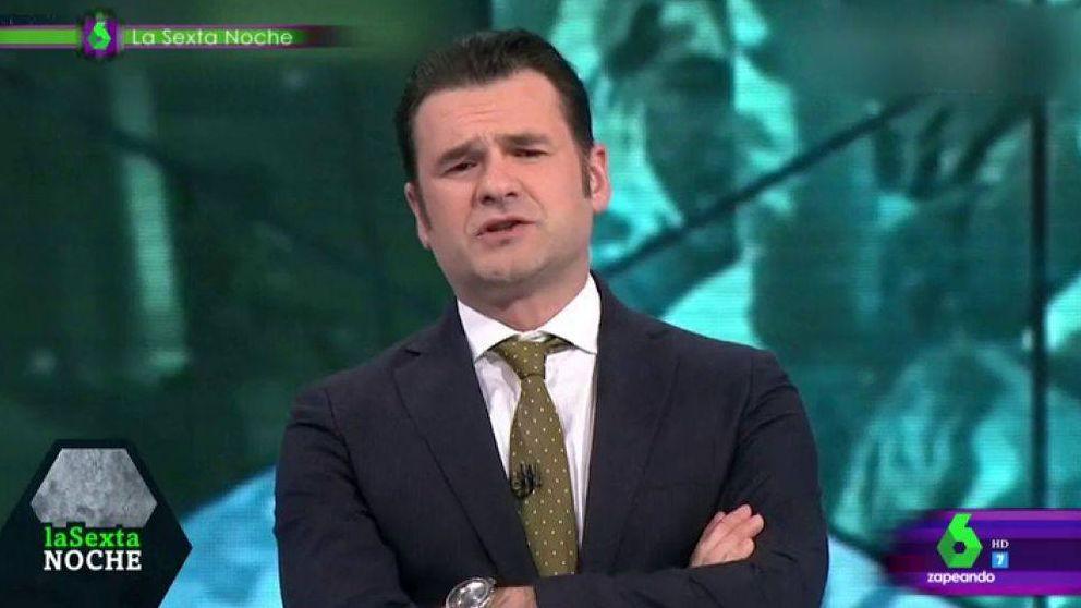 El recado de Iñaki López a Pablo Casado tras la entrevista a Pedro Sánchez