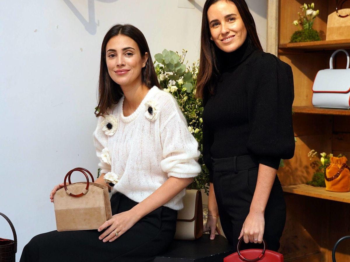 Foto: Sassa de Osma vuelve al trabajo. (Cordon Press)