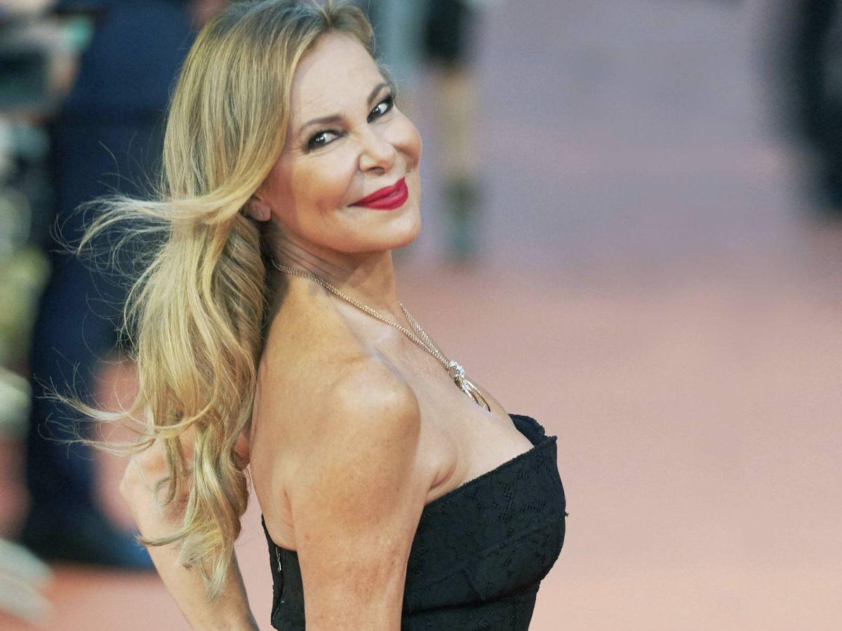 Foto: Ana García Obregón, en una imagen de archivo. (Getty)