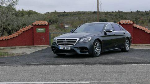 Mercedes Clase S, la gama más completa