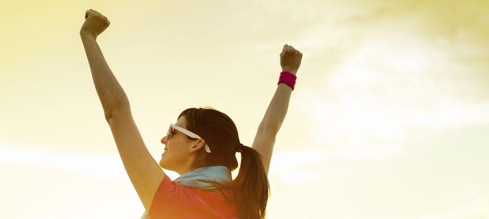 Foto: El éxito depende de la actitud que se tenga. (iStock)