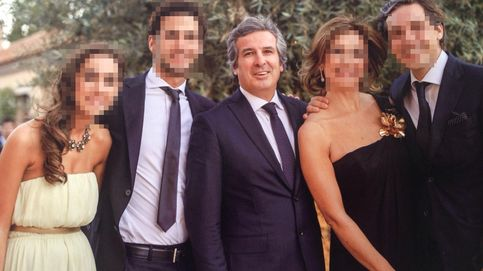 La 'fuga' de Benzaquen: condenado por Falciani, se esfuma antes de la sentencia