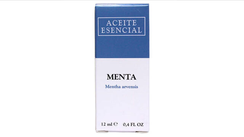 Aceite esencial de menta Plantapol