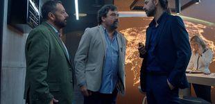 Post de 'Los hombres de Paco': cuándo y dónde ver la nueva temporada