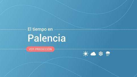 El tiempo en Palencia para hoy: alerta amarilla por vientos