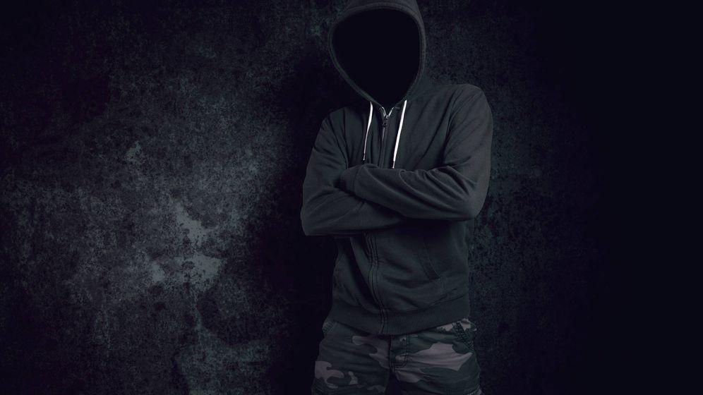 Foto: Un ladrón antes de ingresar en prisión. (iStock)