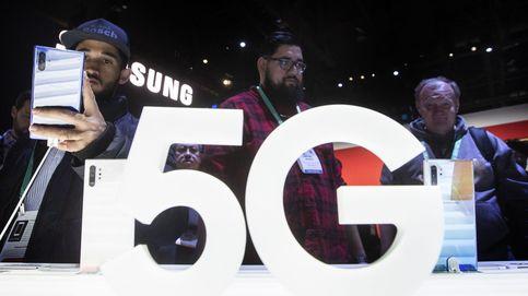 ¿Qué va a pasar con las redes 5G de Huawei? Por qué ni Europa ni España se aclaran