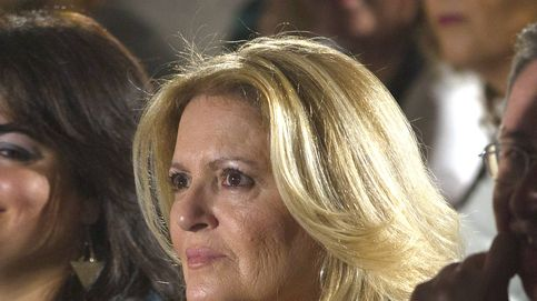 Otro golpe para los Ortega Cano: Carmen, ingresada en el Montepríncipe