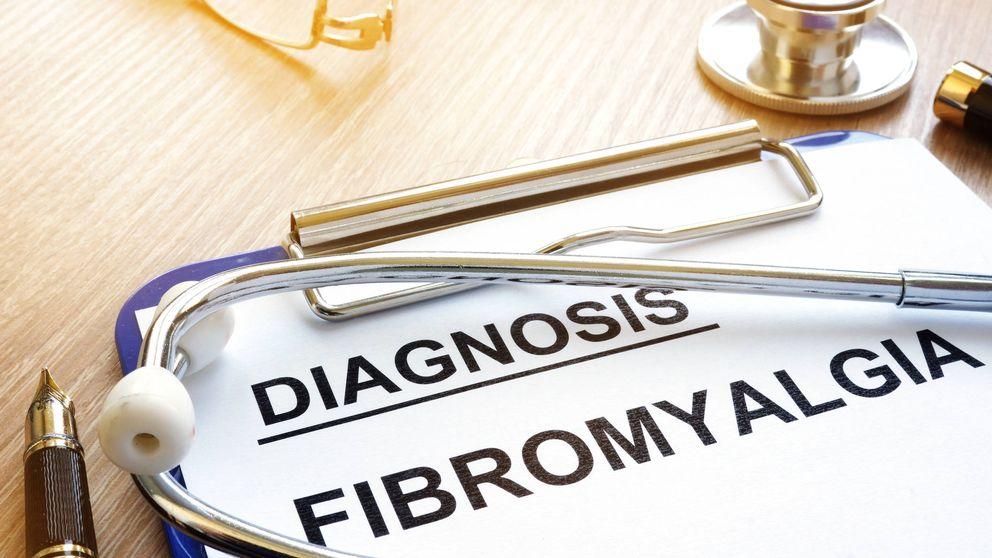 El régimen contra la fibromialgia