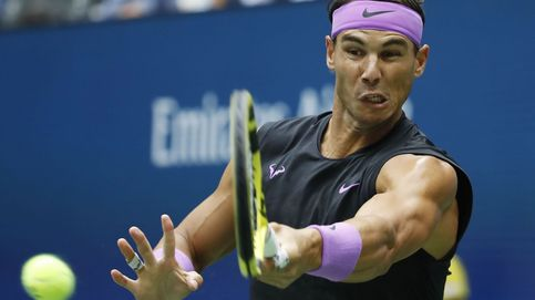 Rafa Nadal en directo: la final del US Open ante Daniil Medvedev