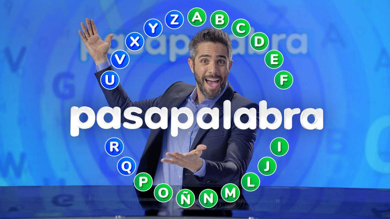 Imagen promocional de Roberto Leal en 'Pasapalabra'. (Atresmedia)