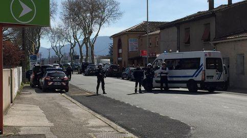 La policía abate al autor del secuestro con tres muertos en un supermercado de Francia