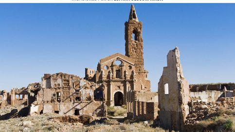 Un turismo diferente: descubre 7 pueblos abandonados de España este verano