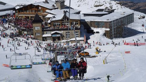 Muere un esquiador mallorquín atrapado por un alud en Naut Aran (Lleida)