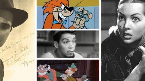 La voz andaluza de los dibujos animados (doblados en latino) que veías en los 80