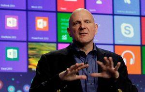 Microsoft jubila Windows 7 antes de tiempo para relanzar su versión 8