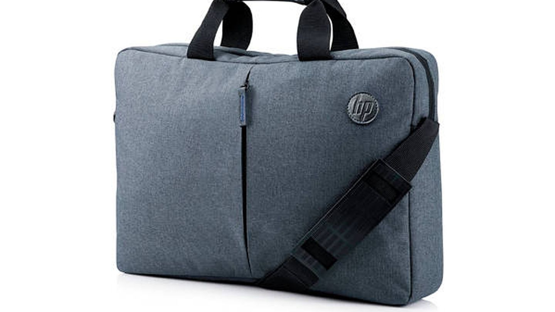 Mochila bandolera para portátil HP