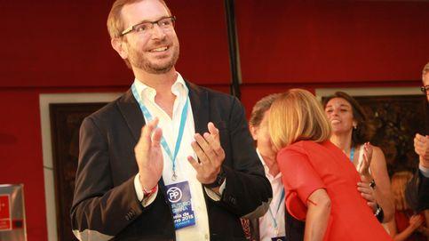 Maroto: No hay ninguna polémica con mi boda, me siento apoyado por el PP