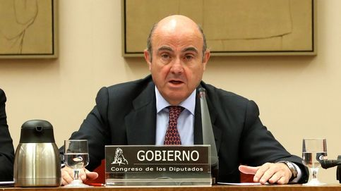Siga en directo la comparecencia de Guindos en la Comisión de Investigación sobre la crisis financiera en España
