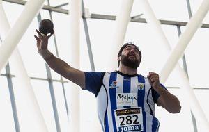 España logra dos mínimas más eirá al Mundial con siete atletas