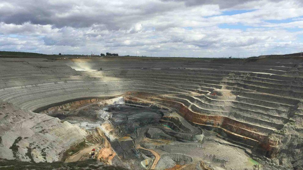 La canadiense CLC destina 400 millones a Sevilla para explotar su mina hasta 2034