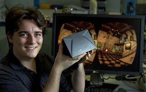 Oculus y la traición al espíritu del 'crowdfunding'