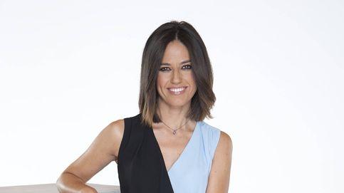 Posados de Jordi González y Nuria Marín, presentadores de 'Mad in Spain'