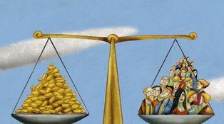 Devolver el esfuerzo a los españoles... toca bajar impuestos