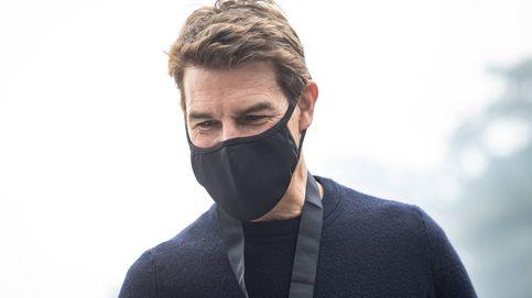 Expertos analizan la nueva cara de Tom Cruise, ¿qué se ha hecho y desde cuándo?
